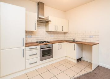 Thumbnail 2 bed flat to rent in Heron Street, Pendlebury, Swinton, Manchester