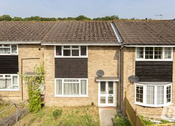 Thumbnail 2 bedroom terraced house for sale in Lorton Close, Gravesend, Kent