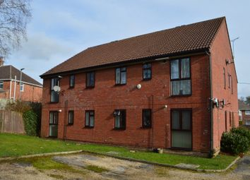 Thumbnail 1 bedroom flat for sale in St Michaels Avenue, Yeovil
