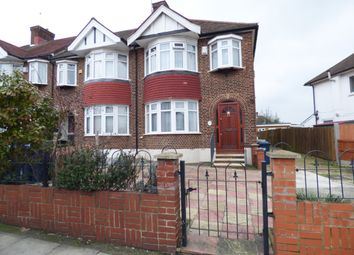 Thumbnail 3 bed end terrace house for sale in Brunswick Park Road, Southgate / Ear Barnet