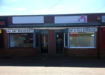 Thumbnail Restaurant/cafe for sale in Wolverhampton Road West, Walsall