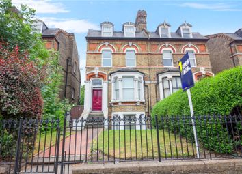 Thumbnail 2 bed flat for sale in New Cross Road, New Cross, London