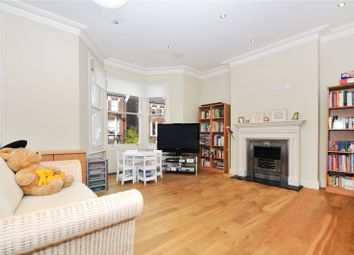Thumbnail 5 bed terraced house to rent in Savernake Road, South End Green, London