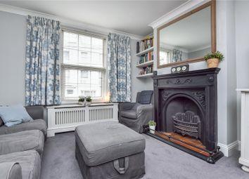 2 bed semi-detached house to rent in Nevill Street, Tunbridge Wells, Kent TN2