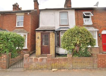 Thumbnail 3 bedroom property for sale in Bunyan Road, Hitchin