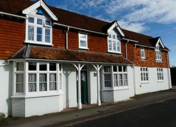 Thumbnail 5 bed semi-detached house for sale in Inkpen Road, Kintbury, Hungerford