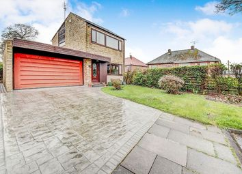 3 bed detached house for sale in Lanercost Park, Cramlington NE23