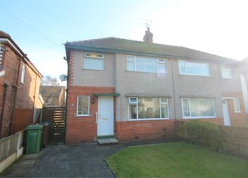 Thumbnail 3 bed semi-detached house for sale in Altcar Lane, Formby, Merseyside