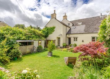 Thumbnail 5 bed detached house for sale in The Street, Didmarton, Badminton