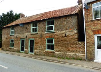 Thumbnail 3 bed property to rent in Croft Road, Upwell, Wisbech