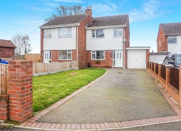 Thumbnail 3 bed semi-detached house for sale in Wynter Lane, Malpas