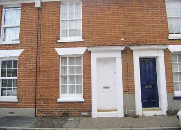 Thumbnail 2 bed cottage to rent in Nelson Street, Brightlingsea, Colchester