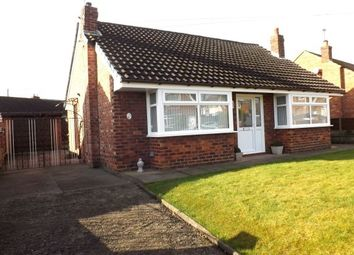 Thumbnail 2 bedroom bungalow to rent in Chorleys Lane, Widnes