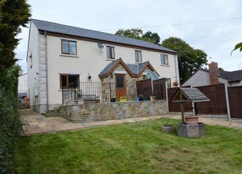 Thumbnail 4 bed semi-detached house for sale in Brierley, Drybrook, Gloucestershire