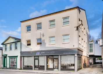 Thumbnail 1 bed flat for sale in Brighton House, Ewell Village, Epsom