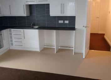 Thumbnail 2 bed flat to rent in Elmfield Court, Bedlington