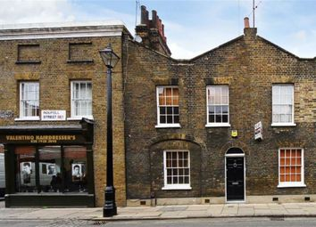 Thumbnail 3 bedroom flat to rent in Roupell Street, London