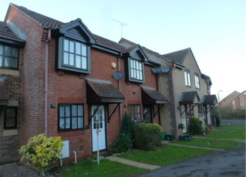 Thumbnail 2 bedroom terraced house to rent in Long Croft, Yate, Bristol