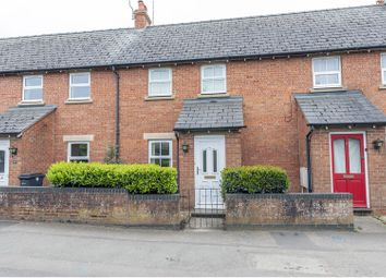 Thumbnail 3 bed terraced house for sale in Radburn Close, Moreton-In-Marsh
