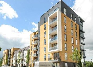 Thumbnail 2 bed flat to rent in Cygnet House, Drake Way