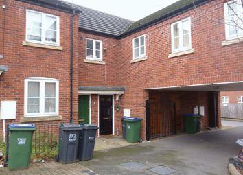 Thumbnail 2 bedroom flat for sale in Shenstone Road, Edgbaston, Birmingham