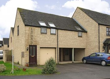 Thumbnail 2 bedroom flat to rent in Deer Park, Witney
