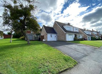 Thumbnail Semi-detached house to rent in Hawkwood Crescent, Worcester