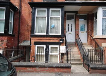 Thumbnail 2 bed flat to rent in Gathorne Terrace, Leeds, West Yorkshire
