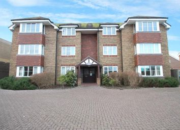 Thumbnail 2 bed flat for sale in Charlotte House, Station Road, Rustington