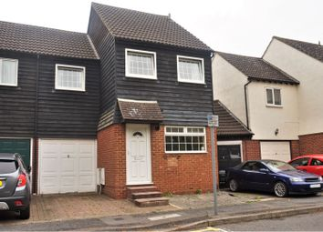 Thumbnail 3 bed semi-detached house for sale in Runnymede Road, Stanford-Le-Hope