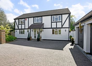 Thumbnail 4 bed detached house to rent in Thorpe Lodge, The Queensway, Chalfont St Peter