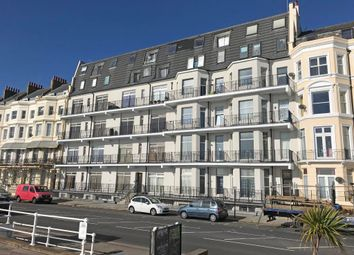 Thumbnail 1 bed flat for sale in Flat 37, The Alexandra, Eversfield Place, St. Leonards-On-Sea, East Sussex