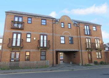 Thumbnail 2 bed flat for sale in Church Street, Biggleswade