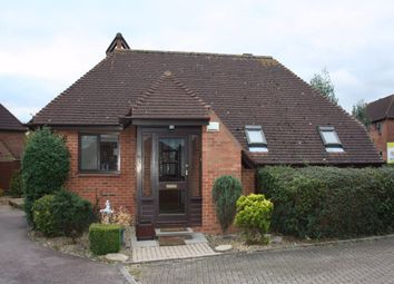 Thumbnail 3 bedroom detached bungalow to rent in Bernay Gardens, Bolbeck Park, Milton Keynes, Buckinghamshire