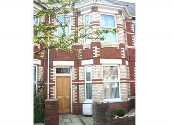Thumbnail 2 bed flat for sale in 44A Waverley Road, Waverley Road, Exmouth, Devon