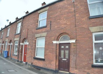 Thumbnail 2 bed terraced house to rent in Market Street, Hyde