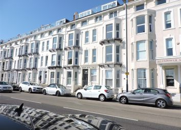 Thumbnail 2 bedroom flat for sale in Mary Rose Court, South Parade, Southsea