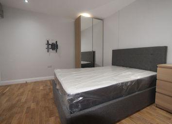 Thumbnail Studio to rent in Hertford Road, London
