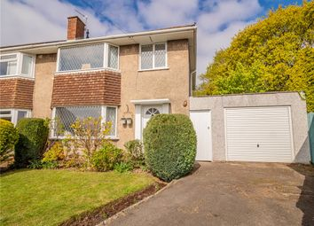 Thumbnail 3 bed semi-detached house for sale in Turnham Green, Penylan, Cardiff