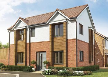 "Thumbnail 3 bed detached house for sale in ""The Dalton"" at Vigo Lane, Chester Le Street"