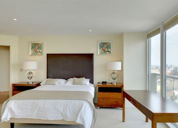 Thumbnail 2 bedroom flat for sale in Trinity Tower, 28 Quadrant Walk, Canary Wharf, London