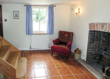 Thumbnail 2 bed detached house for sale in Keysoe Row West, Keysoe, Bedford
