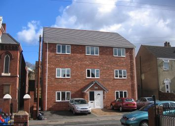 Thumbnail 2 bed flat to rent in Albion Street, Brierley Hill