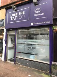 Thumbnail Retail premises to let in Cathcart Road, Glasgow, Glasgow