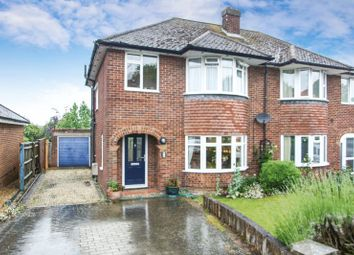 Thumbnail 3 bedroom semi-detached house for sale in Ellsworth Road, High Wycombe
