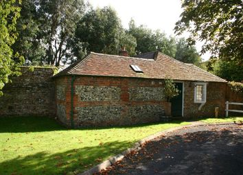 Thumbnail 2 bed detached bungalow to rent in Woodlands St. Mary, Hungerford