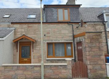 Thumbnail 2 bed terraced house for sale in 15 Simpson Street, Nairn