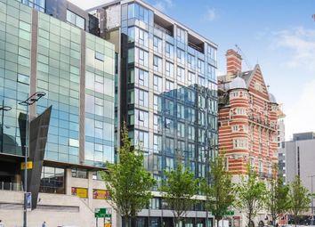 Thumbnail 2 bed flat to rent in 6 Drury Lane, Liverpool