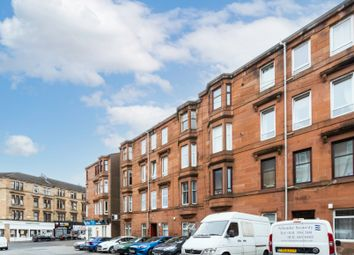 Thumbnail 1 bed flat for sale in Northpark Street, Firhill, Glasgow