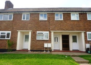 Thumbnail 3 bedroom maisonette for sale in Holmwood Road, Chessington